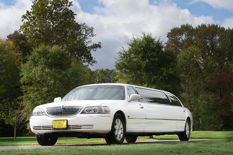 Stretch Suv Limo City Wide Limousine